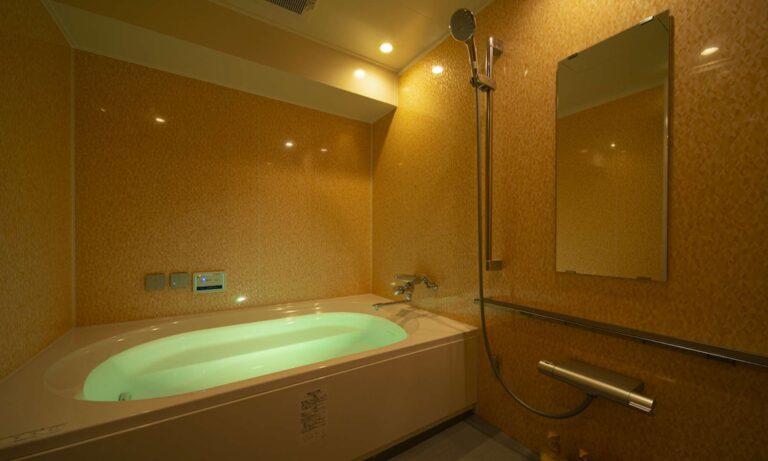 FUTARINO HOTEL(ふたりのホテル)Room114