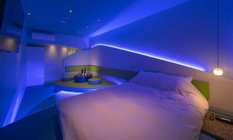 FUTARINO HOTEL(ふたりのホテル)Room118