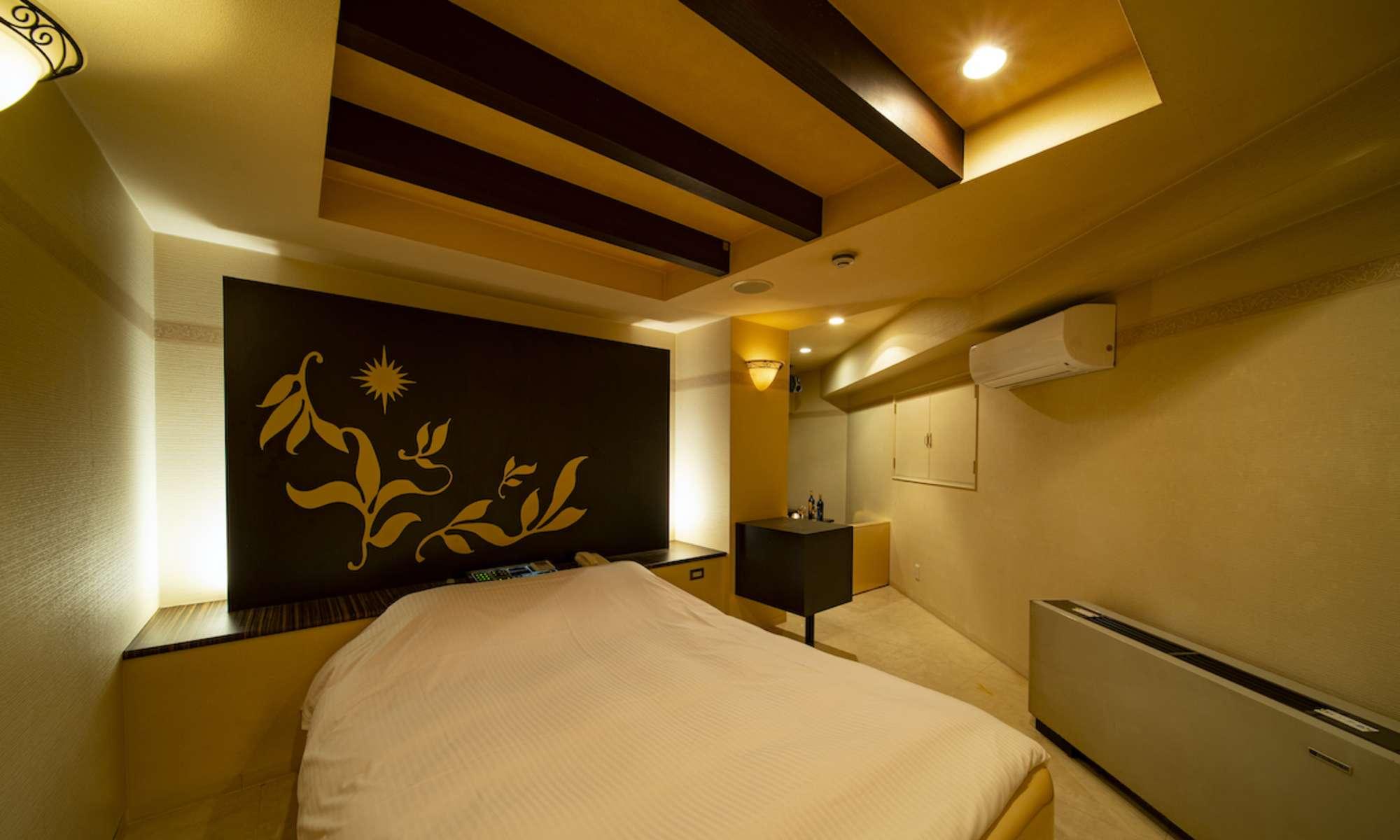 FUTARINO HOTEL(ふたりのホテル)Room121