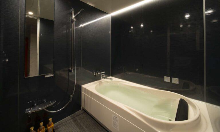 FUTARINO HOTEL(ふたりのホテル)Room122