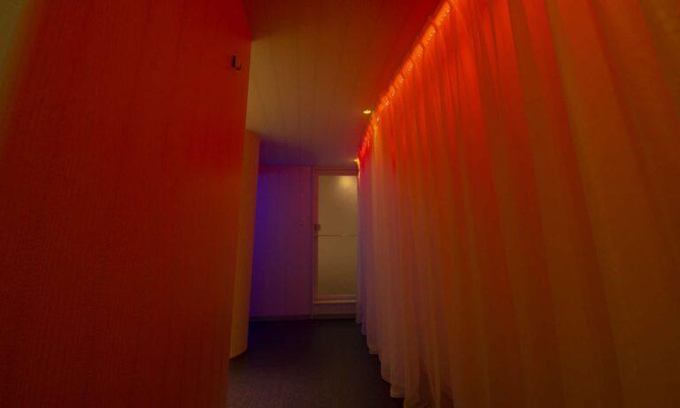 FUTARINO HOTEL(ふたりのホテル)Room313