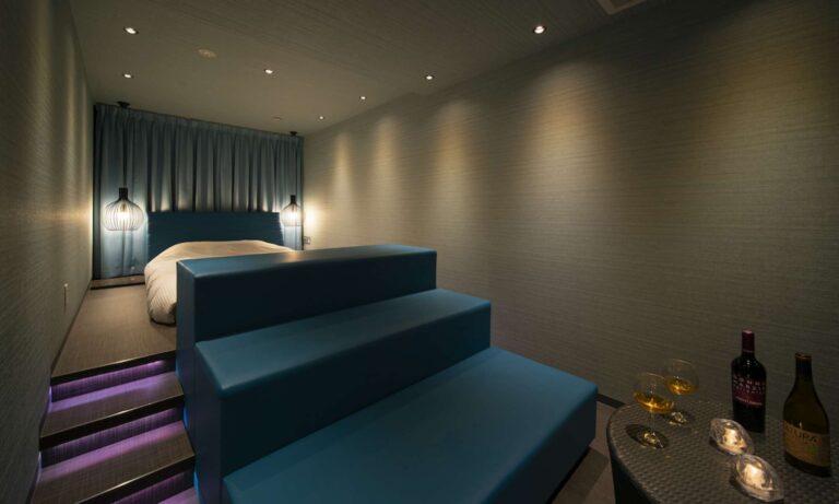 FUTARINO HOTEL(ふたりのホテル)Room317